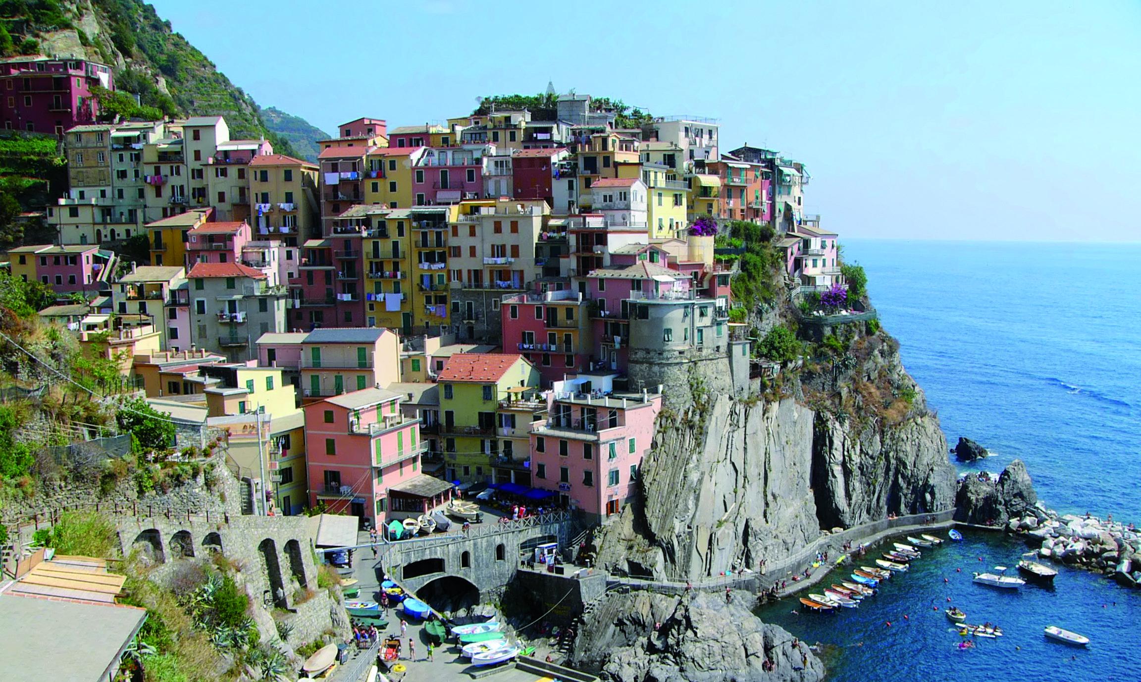 Sprachreisen-Italien