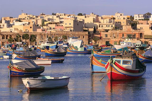 Sprachreisen-Malta